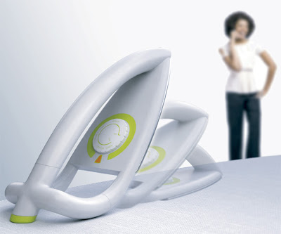 Creative Irons and Modern Iron Designs (15) 17