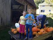 Gavin & Ella
