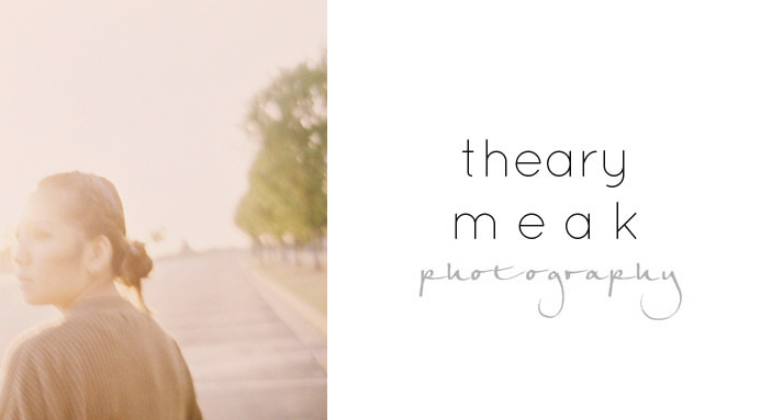 Theary Meak Photography Blog