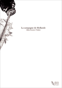 La campagne de Hollande