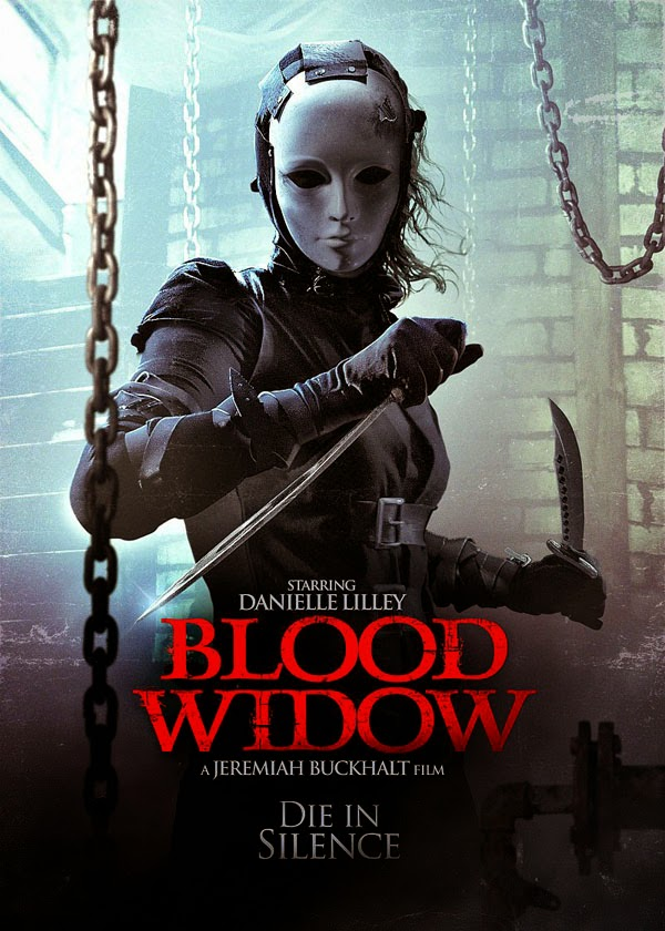 Blood Widow 2014 Hdrip tainies online oipeirates