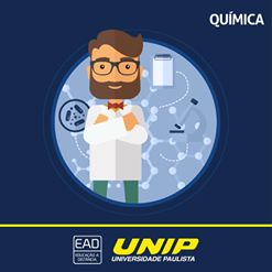 Cursos de Química e Física já estão disponivel na UNIP-Acrelândia