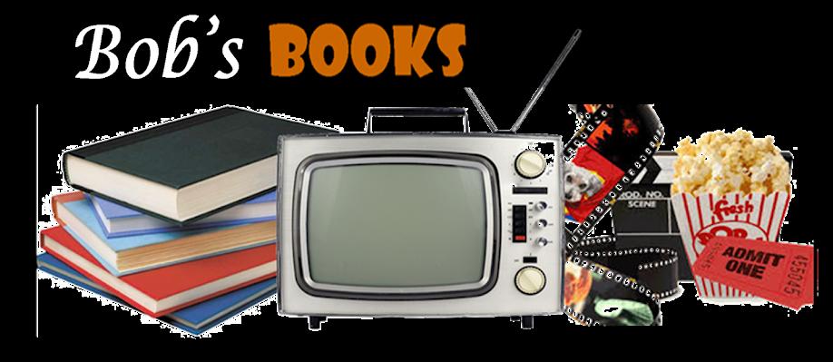 Bob's Books Page