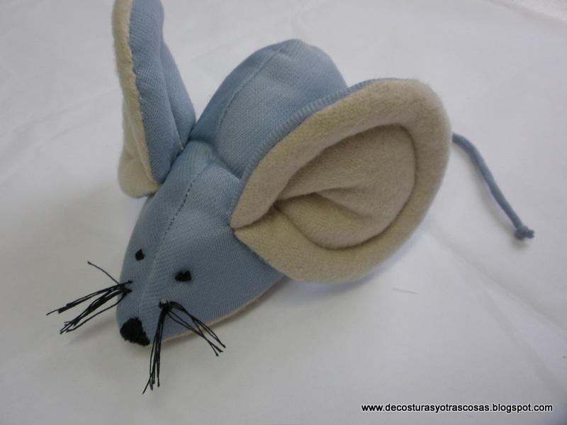 De costuras y otras cosas animales de trapo - Patrones de cabezas de animales de tela ...