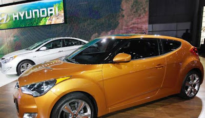 Gambar Mobil Modern New York International Auto Show
