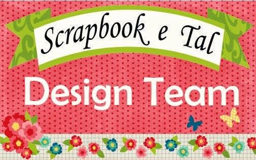 Conheça o Design Team