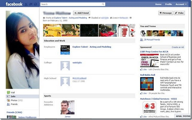 How to Spot a Fake Facebook Account a Mile Away