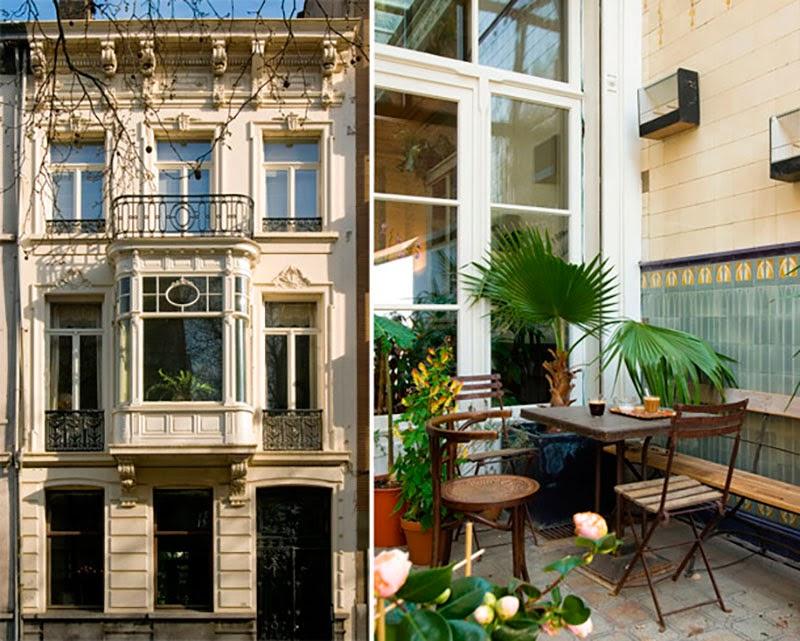 Hotel Boulevard Leopold