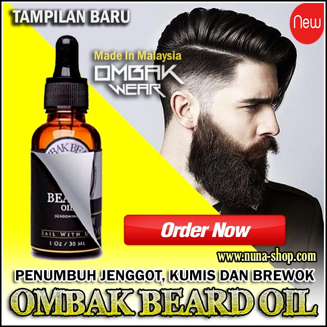 Zamzam Hair Oil
