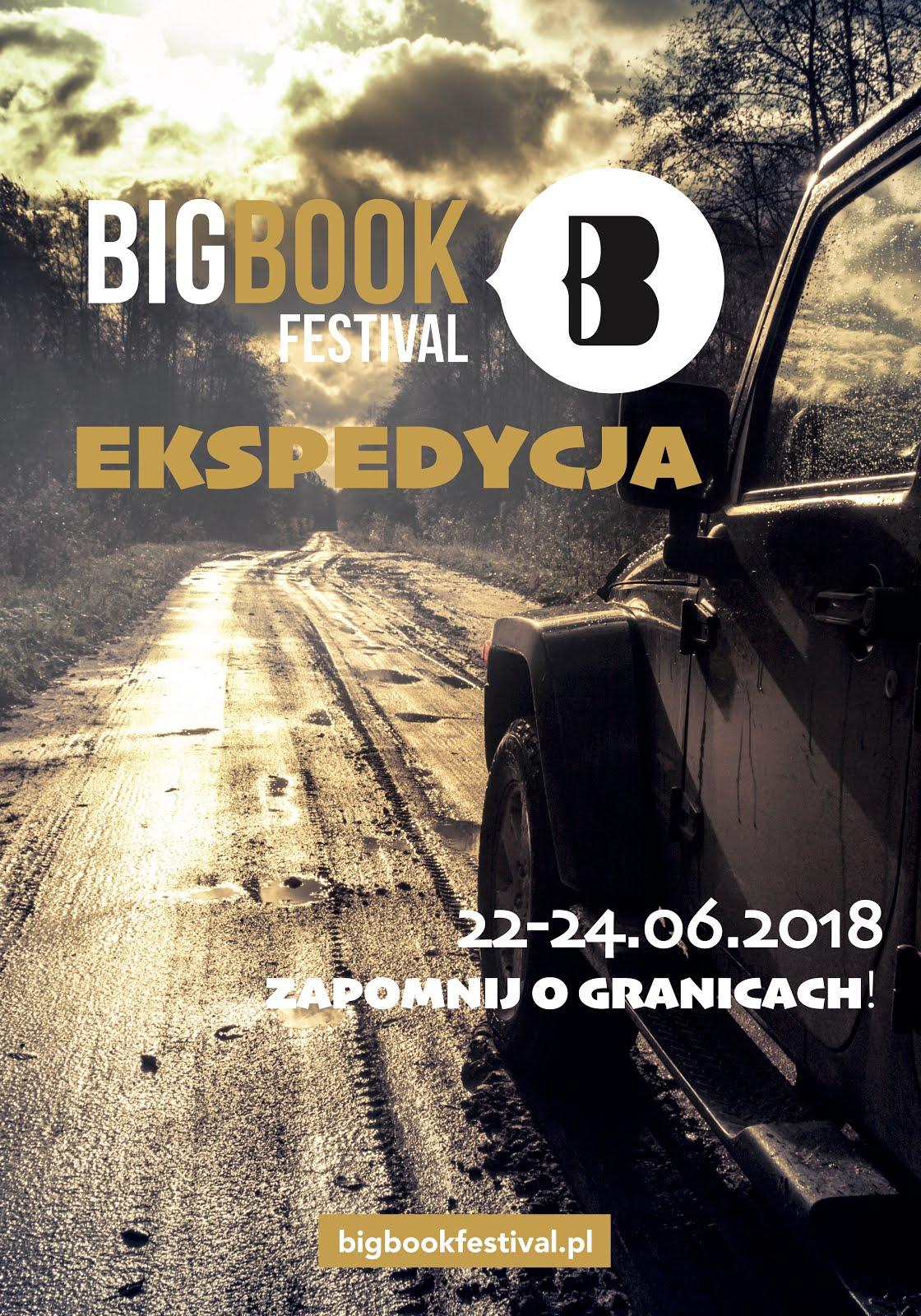 Big Book Festiwal
