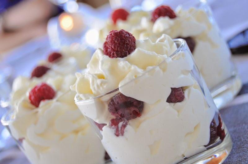 Idee Recette dessert rapide et facile - Blogs de cuisine