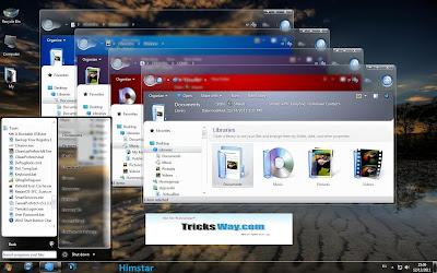 Windows 7 Ultimate Alchemist 2012 | Activated