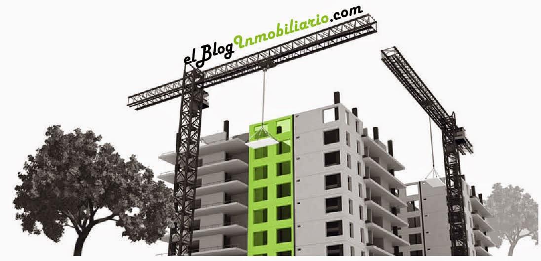 construcción viviendas elBlogInmobiliario.com