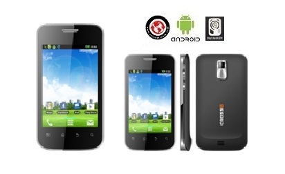 Spesifikasi dan Harga HP Android Murah Cross A8T