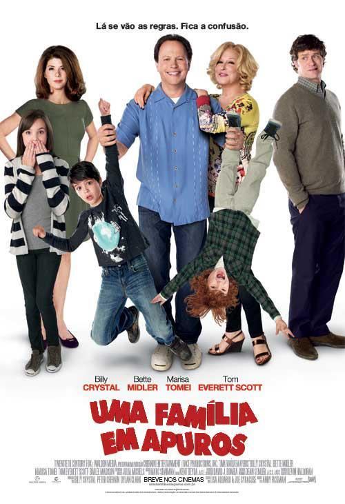 Download Uma Família em Apuros Dublado
