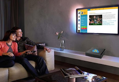Smart Gadgets For Your TV - Cloudantenna