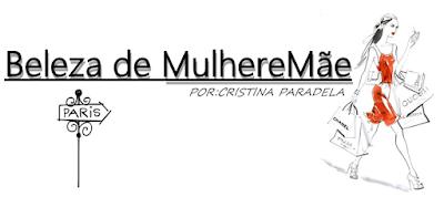 BELEZA DE MULHER E MÃE!!