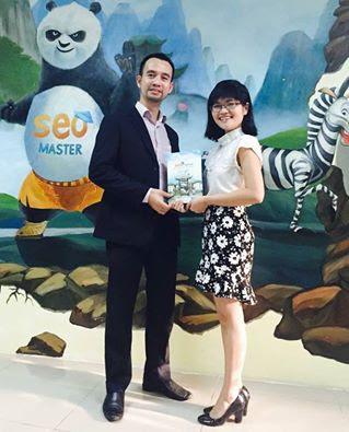 Cộng động Seo đang dậy sóng về cuốn sách Seo Master 2015 2