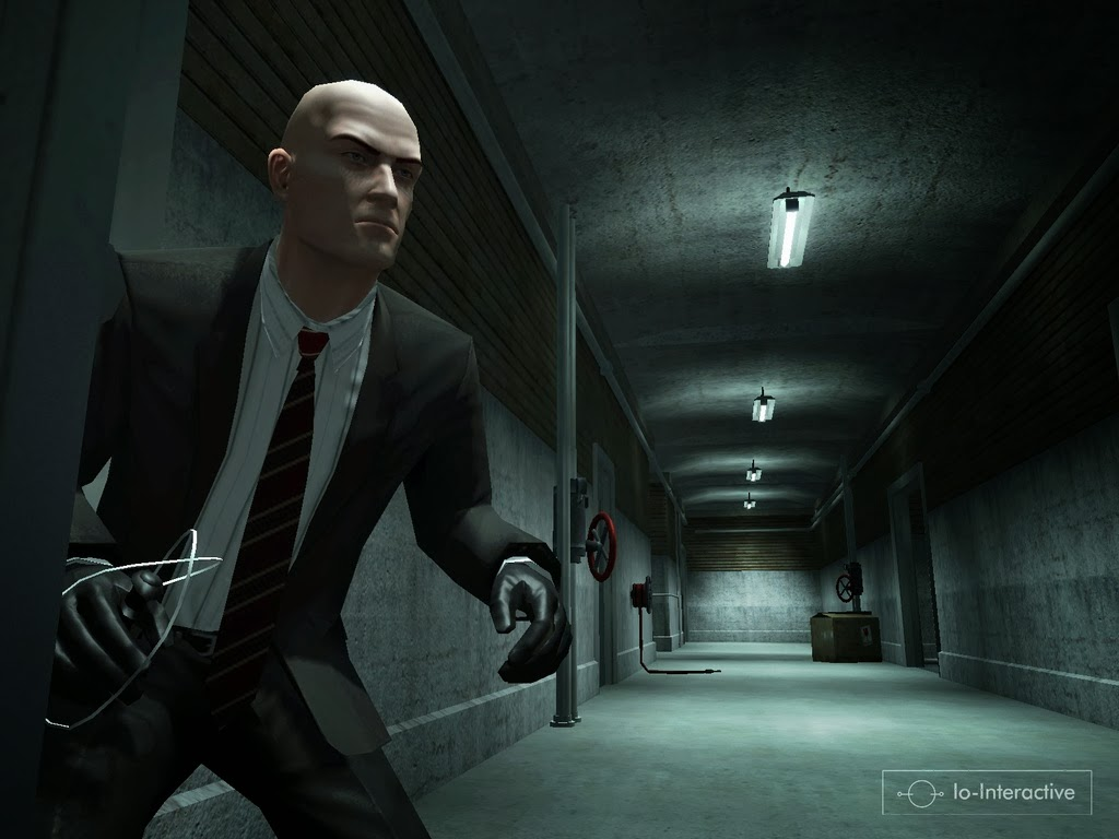 Hitman:4 Blood Money PC Full Version Game Extremely ...