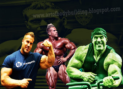 Master pieces Jay Cutler