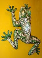 A Frog at F.R.O.G.S.