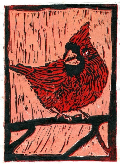 Printmaking-Jayne Young