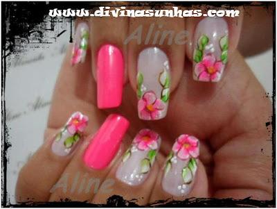 unhas-decoradas-florais-aline