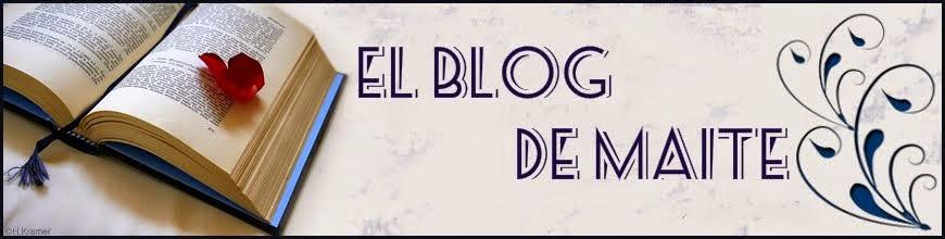 El blog de Maite