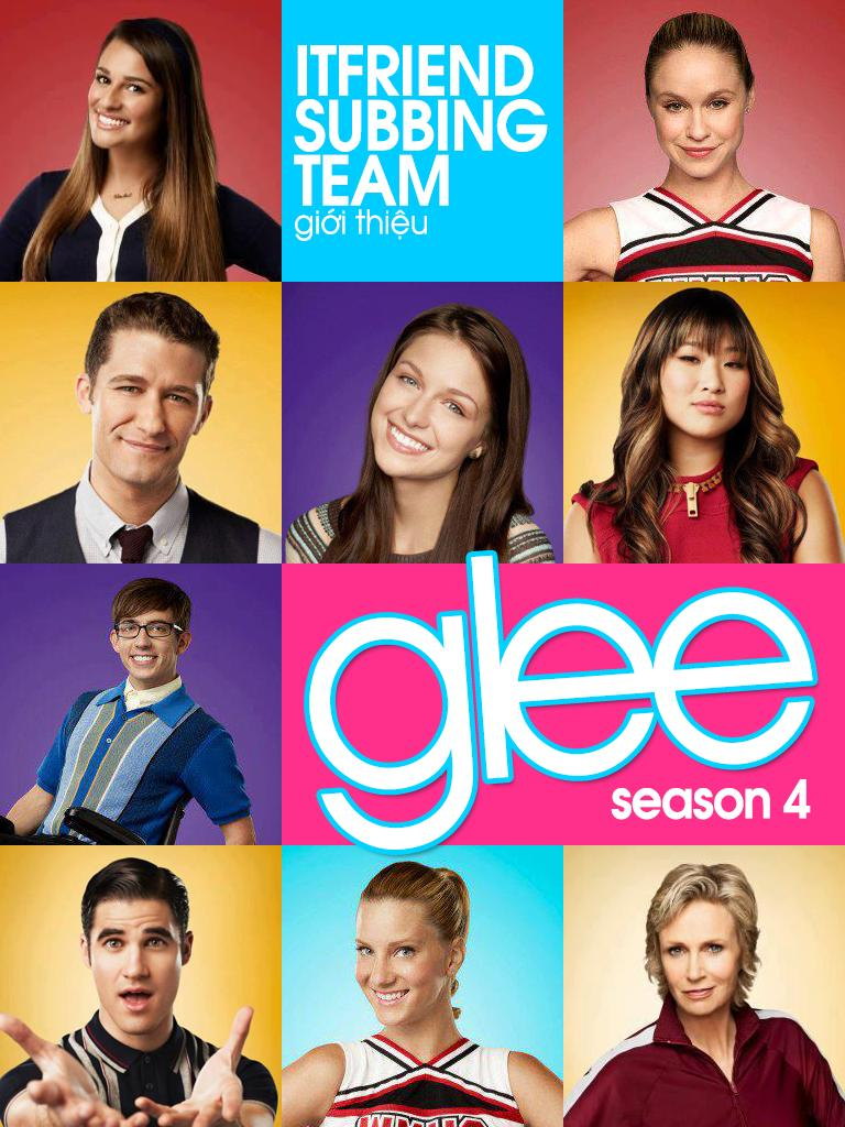 Vampiros Dictadores: Top 10: Performances de la Cuarta Temporada de Glee