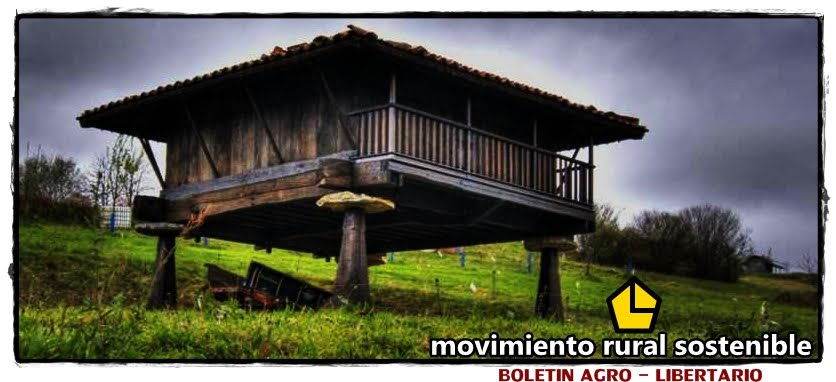 MOVIMIENTO RURAL SOSTENIBLE