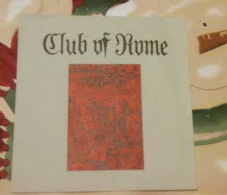 Club of Rome - Jesus Wouldn\'t Like It 7\