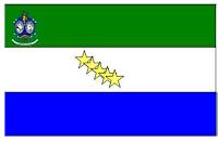 Bansdera del Municipio Colón