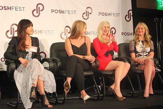 POSHFEST 2013 Blogger Panel