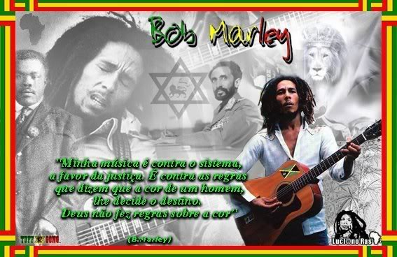 FRASES DO BOB MARLEY DE AMOR - YouTube