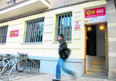 Licencia de Apertura Sevilla