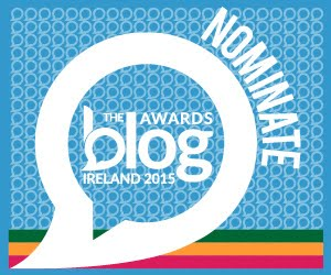 The Blog Awards Ireland 2015
