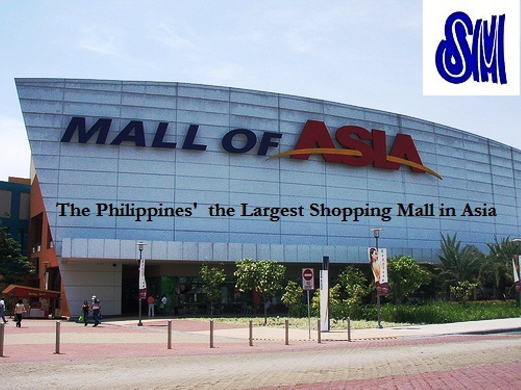 The Philippines' Largest Shopping Mall in Asia will expand to China - Bitcoin News Space