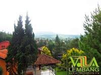 Villa Istana Bunga Lembang Blok A No.3