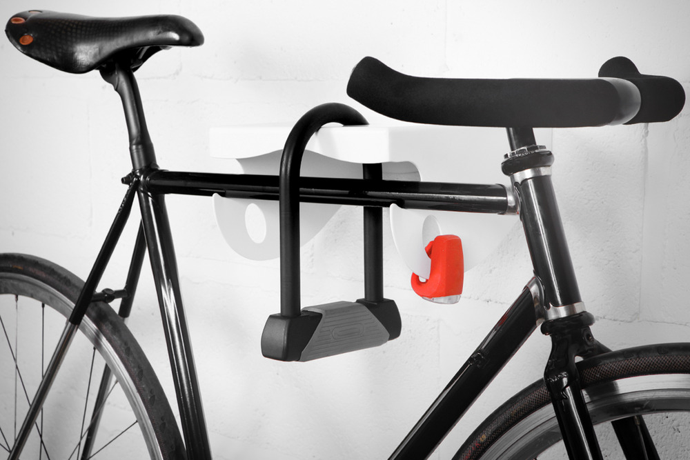 Bicycle Storage In Pickup Bed