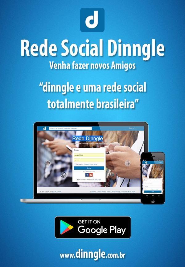 A nova rede social que esta conquistando o Brasil