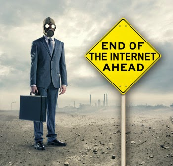 "9 Juli 2012, ""Kiamat Internet"" Bakal Melanda Dunia?"