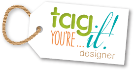 Tag You're...it! Design Team