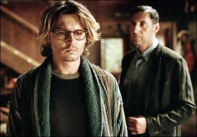 Jhonny Depp La ventana secreta