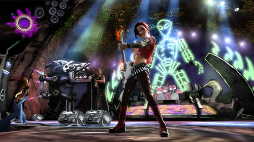 Guitar Hero 3 : Legends of Rock Full Version PC1