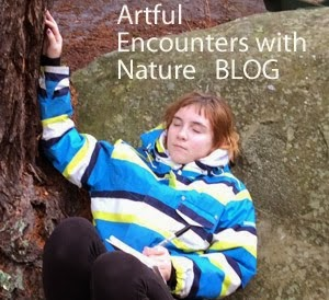 ARTFUL ENCOUNTERS WITH NATURE