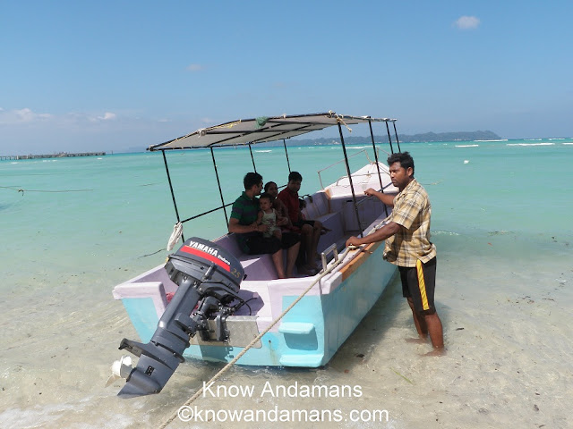 Coral Land of India - Andaman and Nicobar Islands