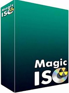 Free Download MagicISO 5.5  (Shareware)