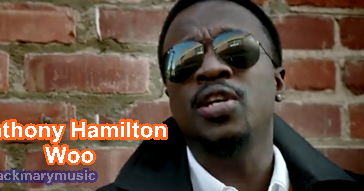 Anthony Hamilton Lyrics
