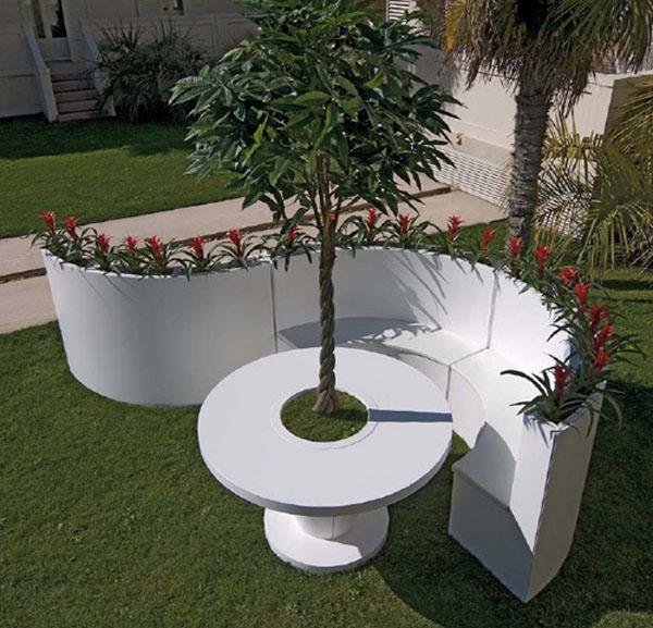 Ideas para terraza y jardin terrazas y jardines fotos - Terraza y jardin ...