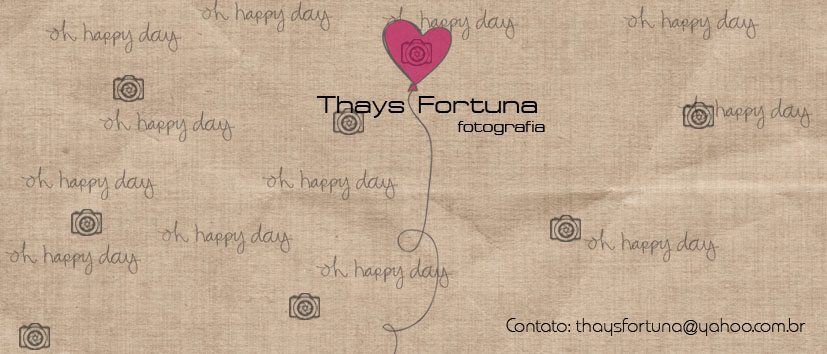 Thays Fortuna
